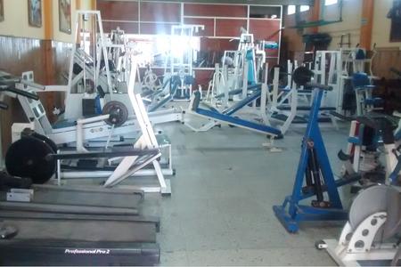 Gym Club Uno