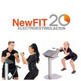 New Fit 20 (Lanús Oeste) - logo