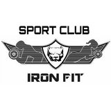 Sport Club Iron Fit - logo