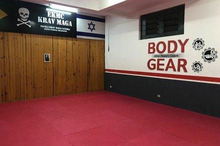 Studio Body Gear
