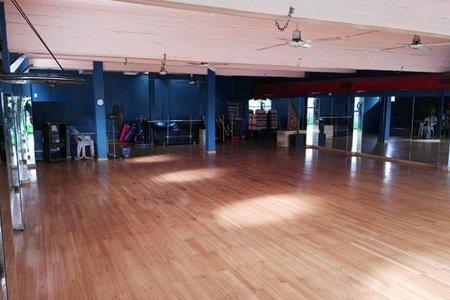 Sol Gym -