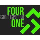 Four One Pilates - logo