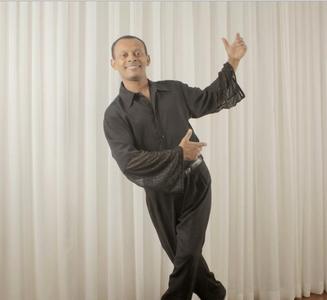 FECHADO - Escola de Dança Acácio de Souza -