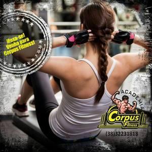 Corpus Fitness Unidade 2 -