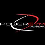 Power Gym Academia - logo