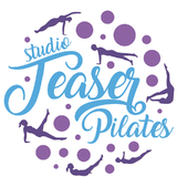 Studio Teaser Pilates - logo