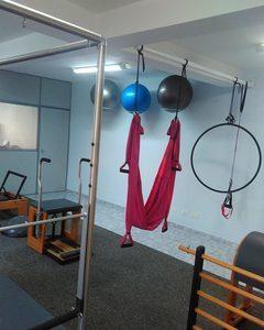 Studio Teaser Pilates -