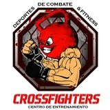 Cross Fighters Centro De Entrenamiento - logo