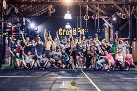 Aliados Crossfit -