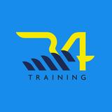 R4 Training – Fitsoccer (Centro Esportivo Fontana) - logo