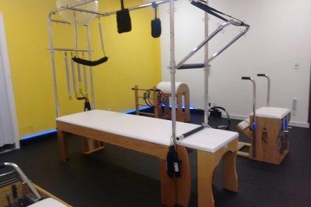 Meu Estúdio Pilates - Vila Matilde -
