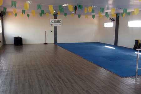 DMC Fitness Academia -