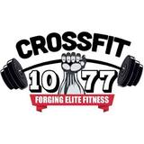 Crossfit 1077 - logo