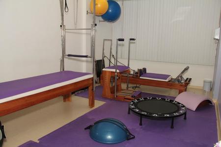 Equilibri Pilates -