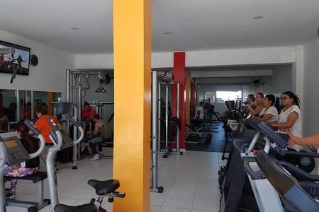 Academia Imperius Fitness