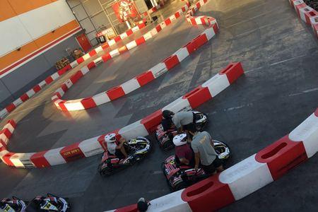 Rally Karting (Cerrillos)