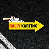 Rally Karting (Quilicura) - logo