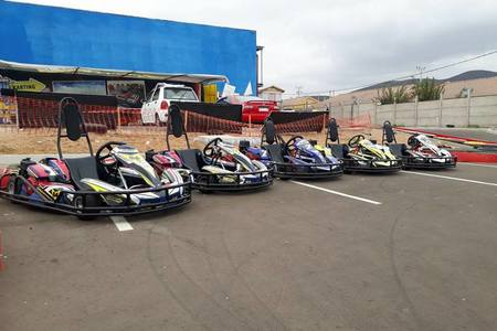Rally Karting (Quilicura) -