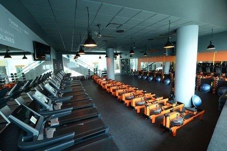 Orange Theory Fitness / Polanco