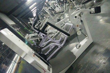 ADN BodyFit Gym -