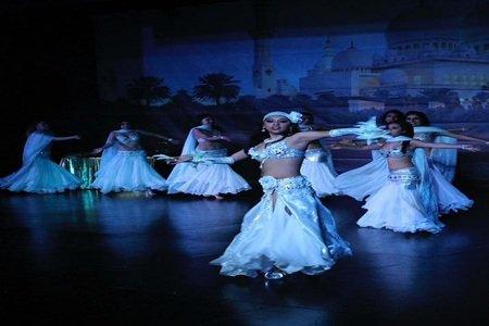 Academia de Danza Arabe Morah Najam