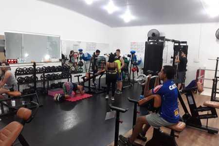 Acqua Fitness Academia