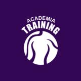 Academia Training Rio Negrinho - logo