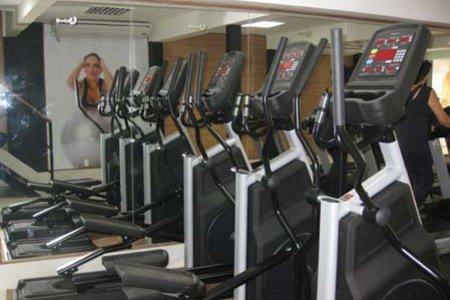 Body Move Academia - Catete - Ergometria na Body Move Academia