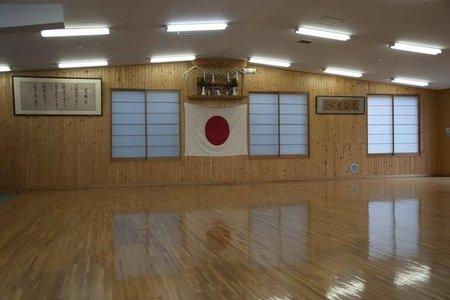 JKA Mexico Karate Do Sucursal Vasco de Quiroga -