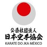 Jka Mexico Karate Do Sucursal Geovilla Los Olivos 2 - logo