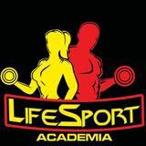 Life Sport Academia - logo