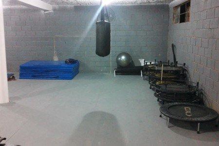 X Gym Academia