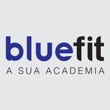 Academia Bluefit - Venâncio Shopping - logo