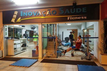 FECHADO - Inovação Saúde