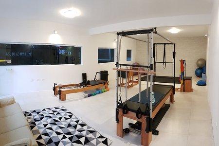 Studio de Pilates Interlagos -