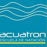 Acuatron Escuela De Natación Sucursal El Fortin - logo
