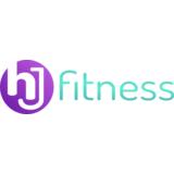 HJ Fitness Academia - logo