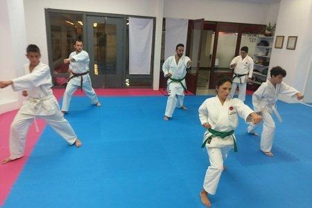 JKA Mexico Karate Do Sucursal Tlalpan -