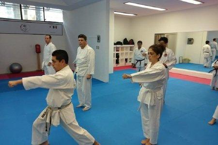 JKA Mexico Karate Do Sucursal San Nicolas