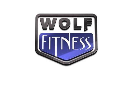 Academia Wolf Fitness