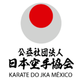 JKA Mexico Karate Do Sucursal Candiles - logo
