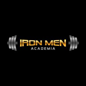 Iron Men Academia