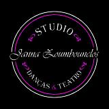 Studio Jz Danças E Teatro - logo