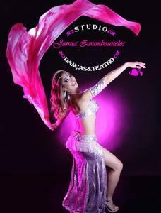 Studio Jz - Danças e Teatro -