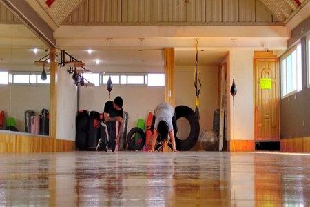 300 Sport Club
