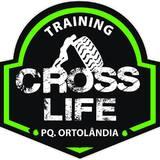 Cross Life Parque Ortolandia - logo