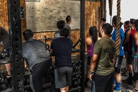 Eme Fitness -