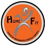 Home Fit - logo