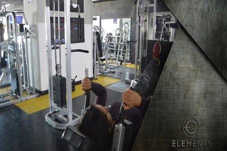 Elements Training Fitness Club -