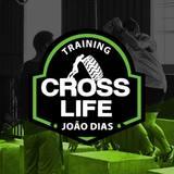 Cross Life - logo